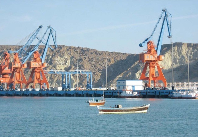 Photo of Gwadar: a linchpin of CPEC