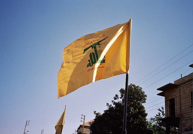 Photo of Hezbollah and the Syrian Civil War: Hezbollah's Syria gamble
