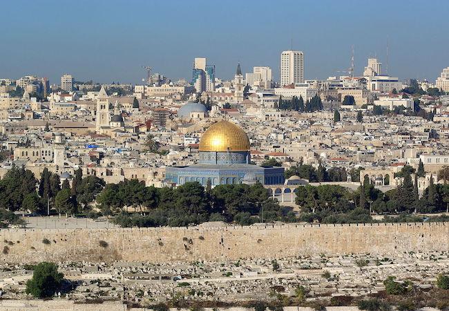 Photo of Why increasing Arab-Israeli closeness matters