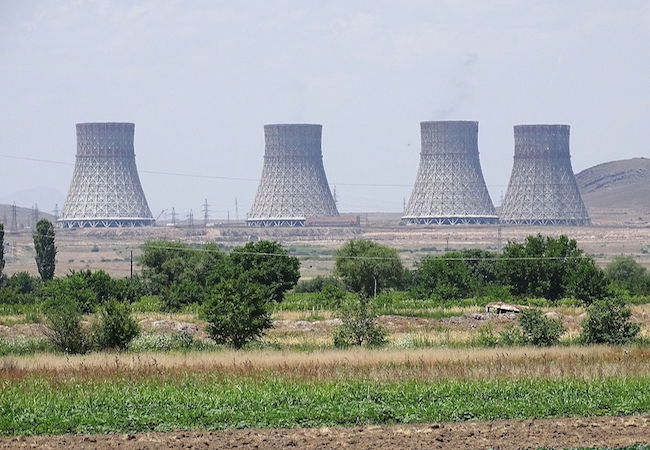 Photo of Suicidal nuclear gambit on Caucasus