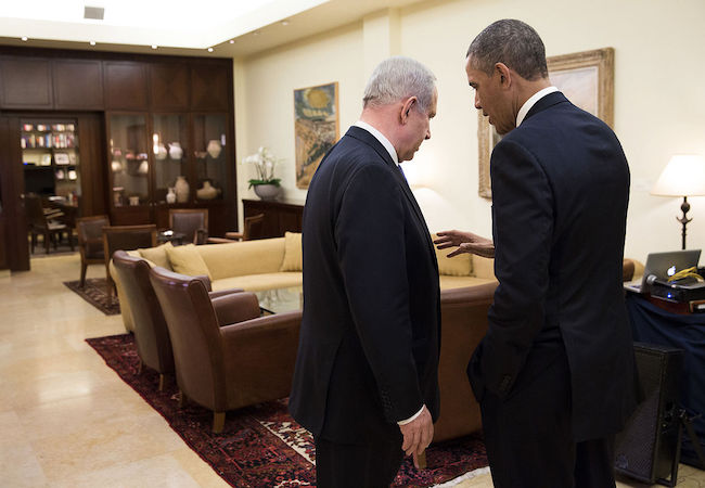 Photo of Will Obama revise petrified US policy for Palestine at least now?