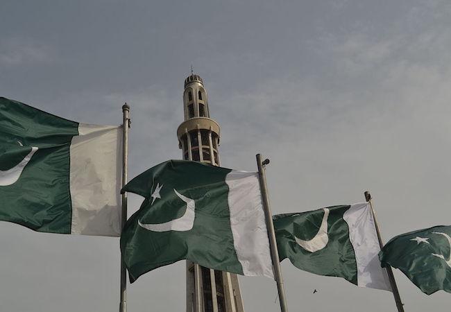 Photo of Pakistan's increasing tilt towards China