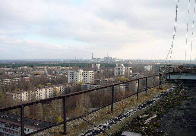 Photo of Chernobyl: An unlearned lesson