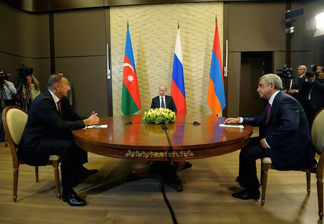 Photo of Russia's involvement in Nagorno-Karabakh conflict: Unhelpful and unpromising