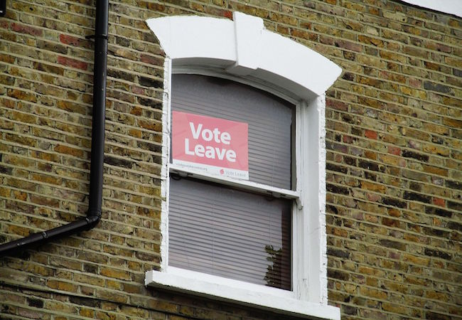 Photo of Brexit: A geopolitical conundrum