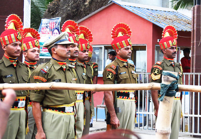 Photo of India's coercive attitude: A construct of state-extremism