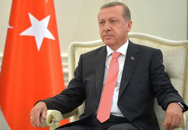 Photo of Turkey's foreign policy reorientation