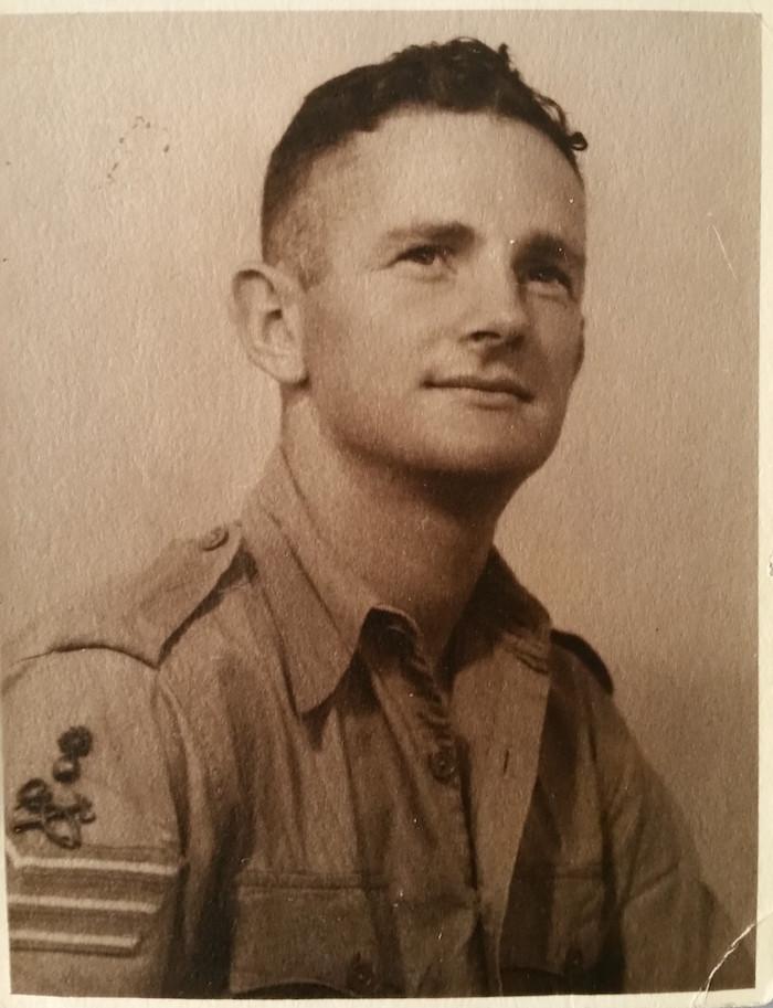 Robert Burrowes 17Feb 1918 - 1Jul 1942