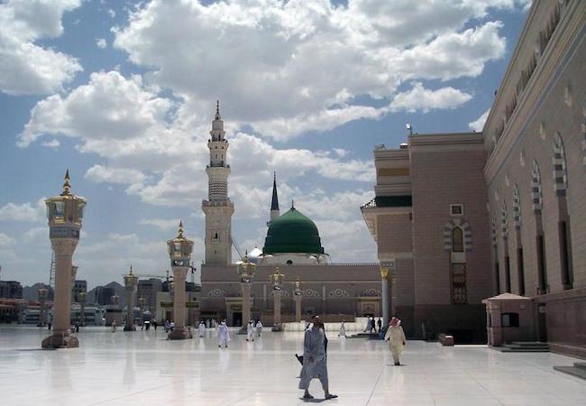 Photo of Sunni-Shi'a rivalry: Iran declines to perform Holy Hajj in Saudi Arabia
