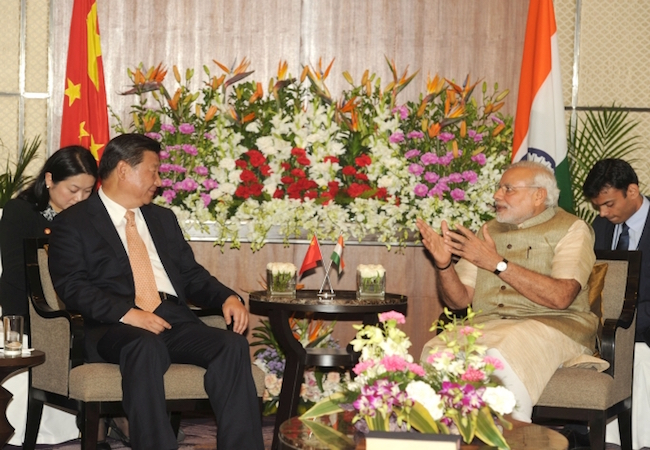 Photo of India's civil nuclear cooperation with China