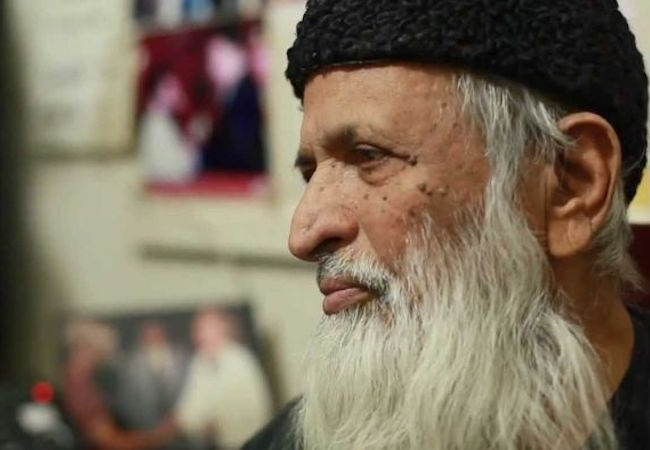 Photo of Abdul Sattar Edhi: Greatest philanthropist in Pakistan's history