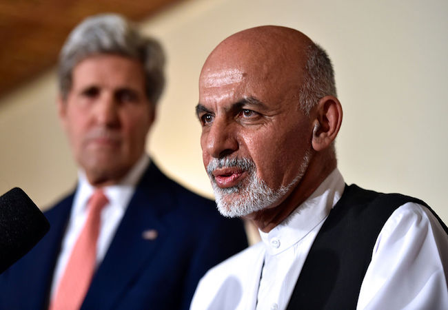 Photo of Ghani's obsession with the blame game and the Afghan Peace Process