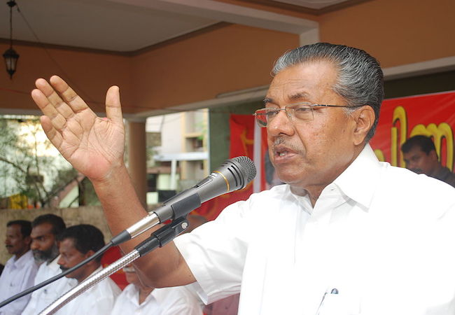 Photo of India: Pinarayi Vijayan government in Kerala has a mission