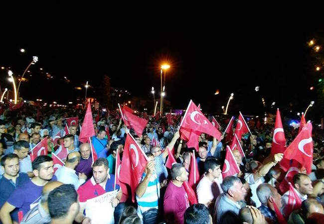 Photo of Turkey returns to normalcy under emergency, after coup