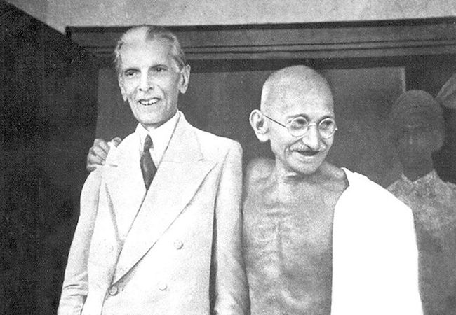 Photo of Gandhi's truth: Ending human violence one commitment at a time