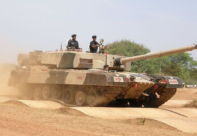 Photo of Overviewing India's military modernization: 2019 and beyond
