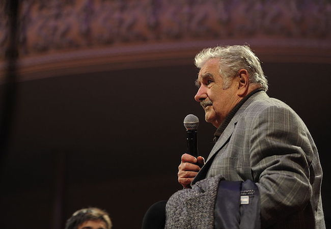 Photo of Open letter to former Uruguayan President Jose Mujica