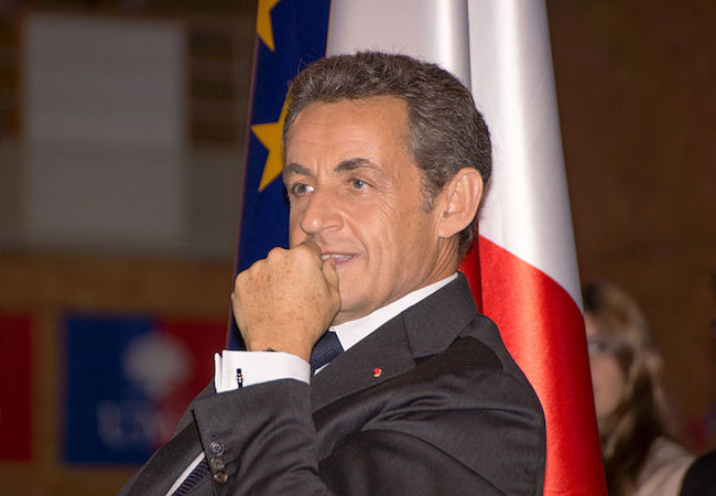 Photo of France: Sarkozy launches presidential bid depending on anti-Muslim hysteria