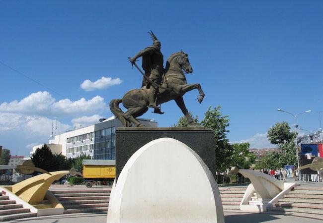 "Photo of Sadri Ramabaja: ""Albanians share sovereignty with Brussels"""
