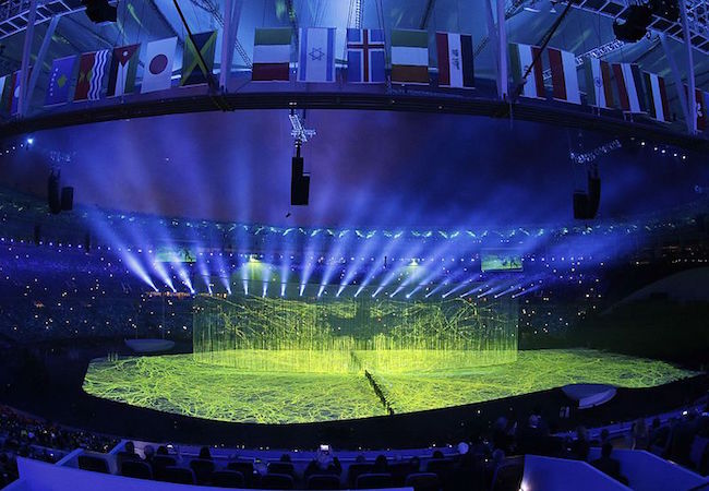 Photo of Curtains down for Rio Olympics 2016 and India