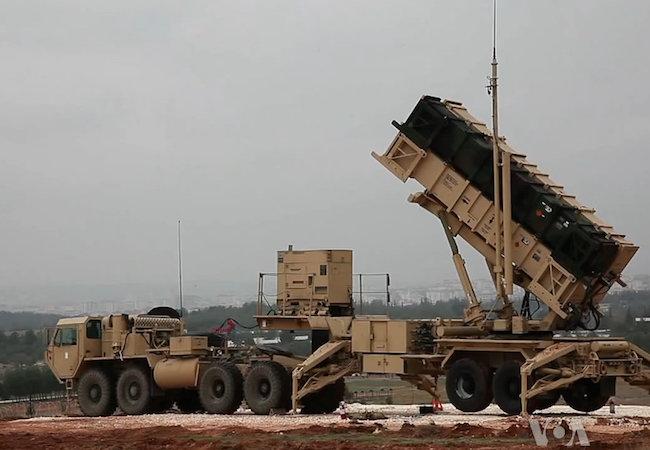 Photo of Stabilizing Syria