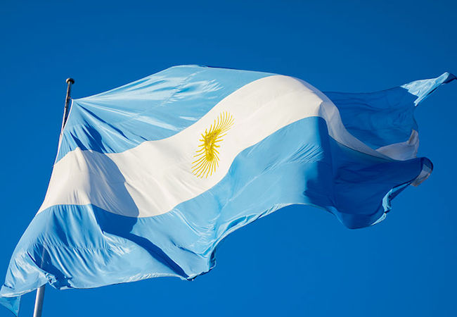Photo of Argentine minister to visit Russia and Italy to strengthen defense cooperation