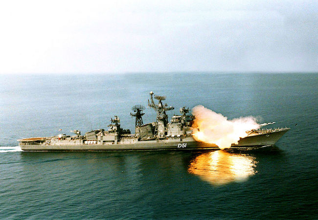 Photo of The deployment of BrahMos missile: opposite of peace