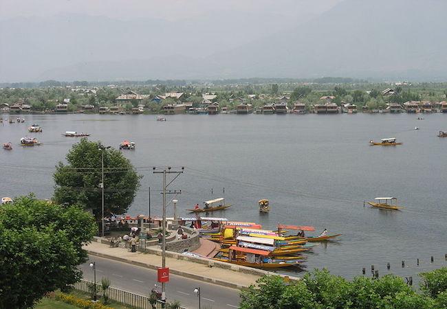 Photo of International apathy on Kashmir issue