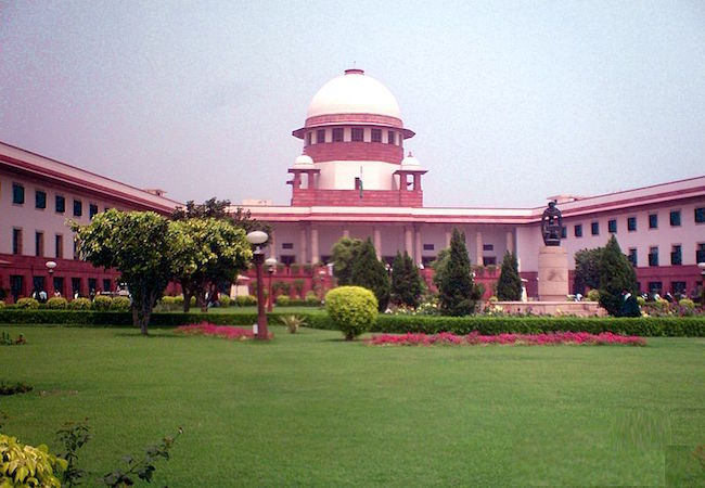 Photo of Indian capitalism: Supreme Court directs Tata Company to return agricultural land to people