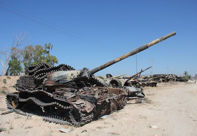 Photo of Libya civil war and why you should pay attention?