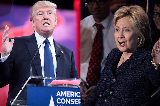Photo of Battle for White House: Missing issues from US 2016 presidential debates