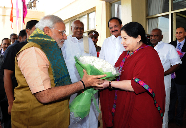 Photo of India: Tamil Nadu CM Jayalalithaa's death under mysterious circumstances needs to be investigated