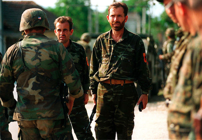 Photo of Escalation: the continued conflict in Kosovo