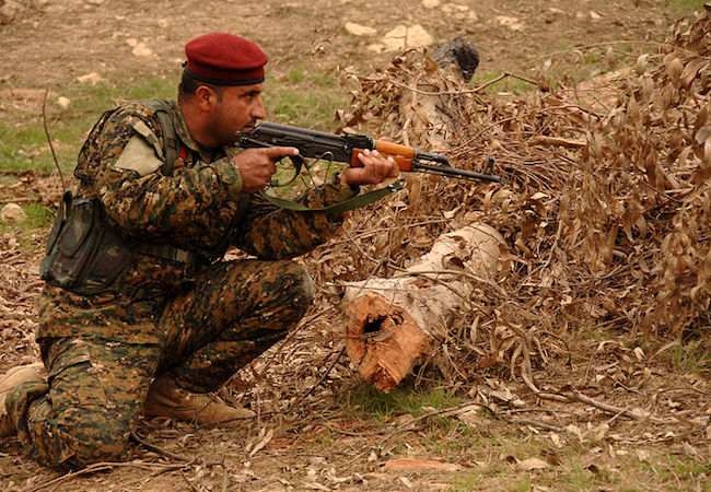 Photo of The golden opportunity for the Kurds