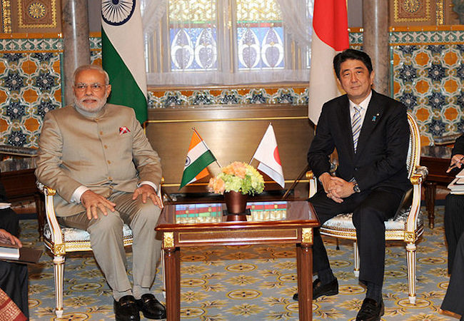 Photo of India-Japan nuclear deal: a setback to international non-proliferation efforts