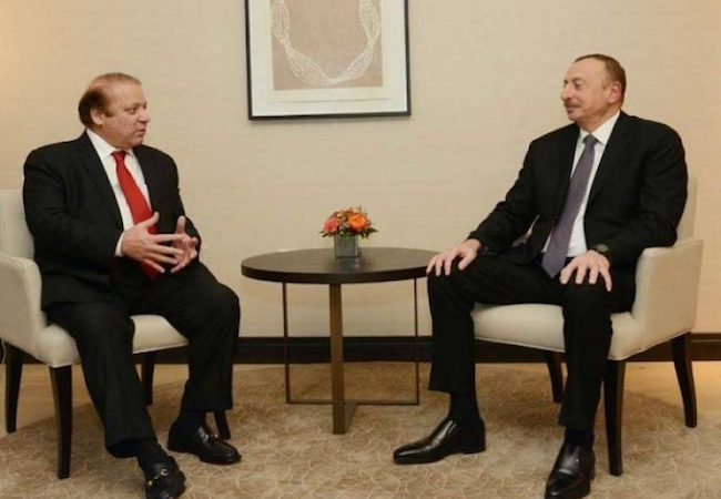 Photo of Fortifying relations with Azerbaijan: Future prospects for Pakistan