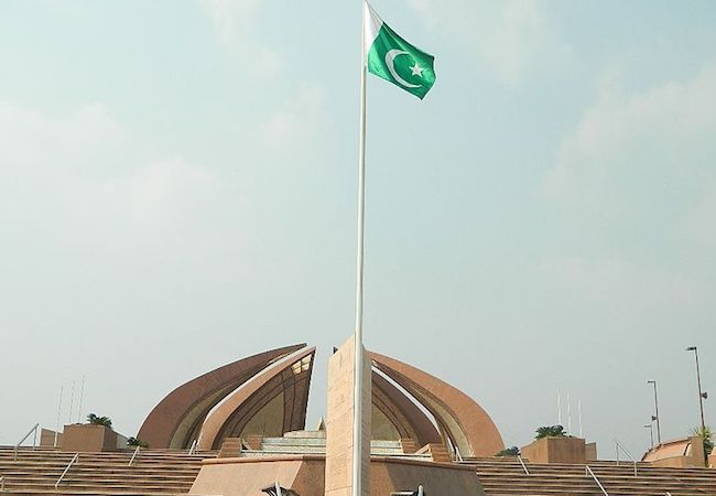 Photo of Pakistan and nuclear security