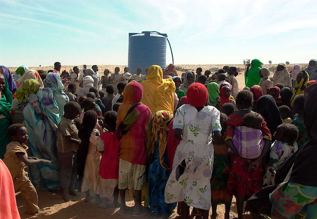 Photo of Continuing genocidal dangers of the Darfur conflicts