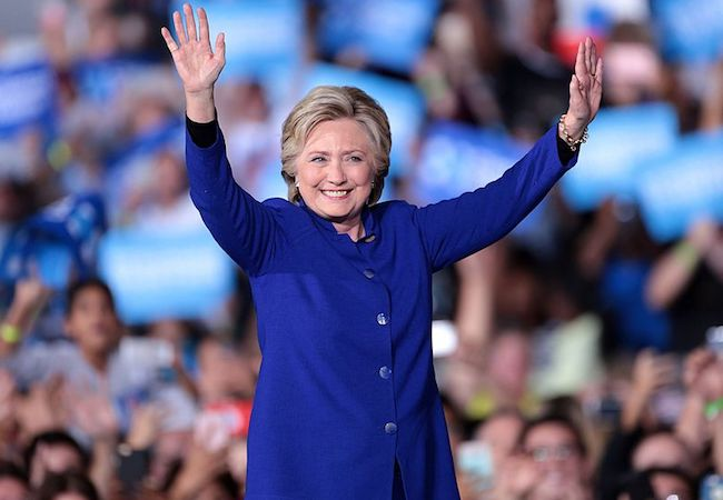 Photo of Why Hillary Clinton and Democrats lost the White House, Senate, Congress, governorships and state legislatures