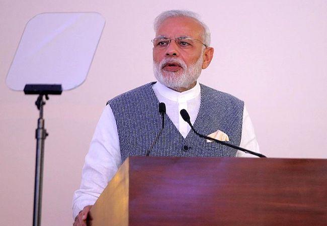 Photo of The cowardice of Narendra Modi