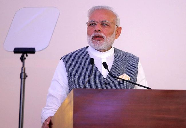 Photo of The self-aggrandizing tenets of the Modi Doctrine