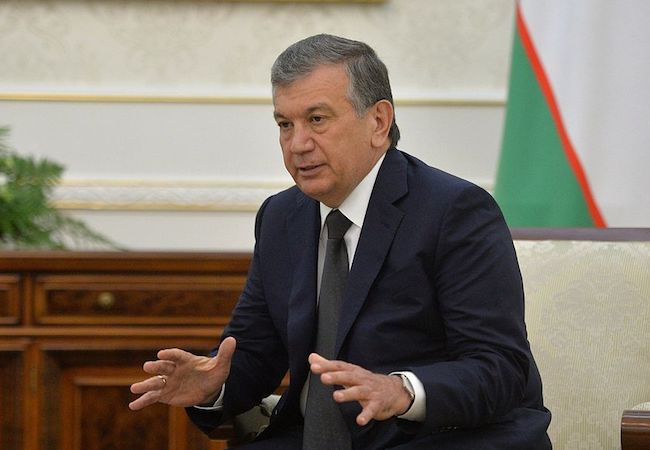Photo of Reset button: What Shavkat Mirziyoyev's election means for Uzbekistan's domestic and regional future