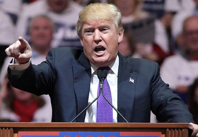 Photo of Facing the Trump Presidency – Will the Monroe doctrine finally die?