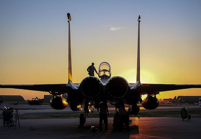 Photo of Importance of NATO's Incirlik Airbase for Turkish-American and Israel relations; an issue of Middle East geopolitics
