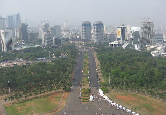 Photo of Jakarta gubernatorial election 2017: Who will be eliminated?