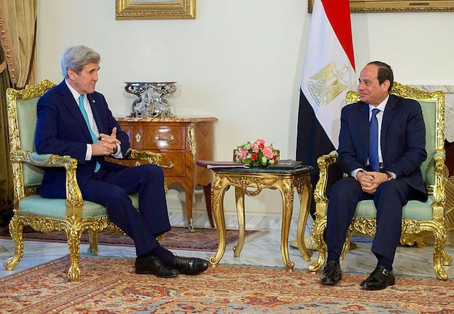 Photo of U.S. should partner with Egypt to fight terror and protect Christians
