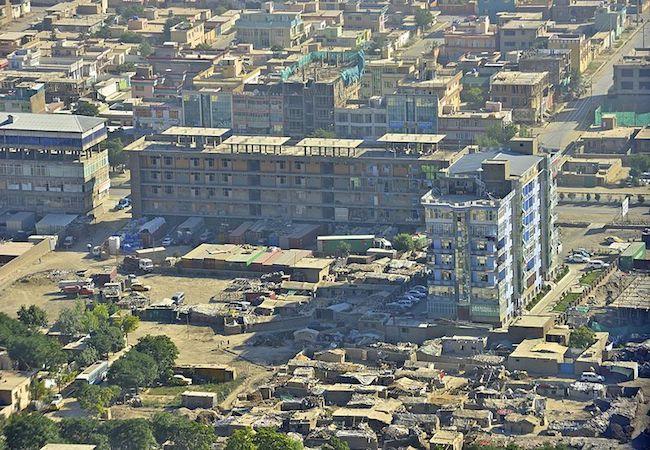 Photo of Uzbekistan revitalizes the Afghanistan peace process