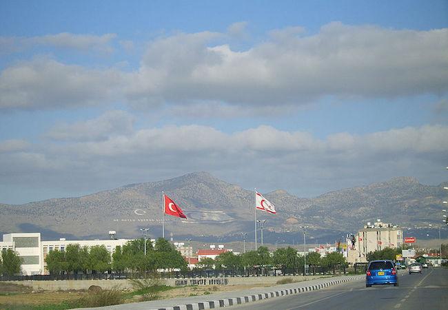 Photo of Cyprus: Toward a non-territorial confederation?