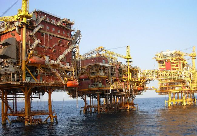 Photo of Looking West: India's energy requirements and its West Asia policy