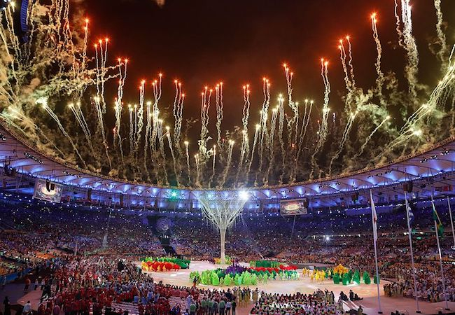 Photo of Olympic Games help Brazil break record of visitors last year: 6.6 million, 2 million from Argentina